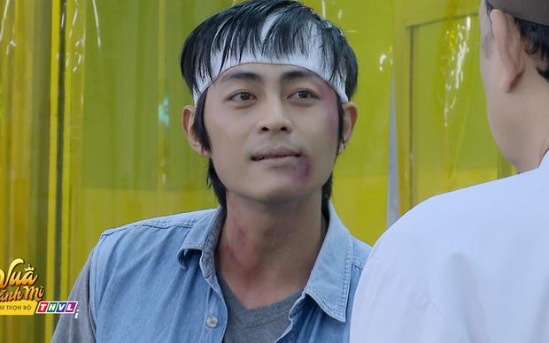 Thông điệp kỳ lạ ở Vua Bánh Mì bản Việt: Lòng tốt méo mó của kẻ vì bênh người nhà mà hại người khốn khổ - Ảnh 2.
