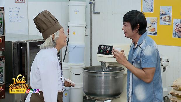 Thông điệp kỳ lạ ở Vua Bánh Mì bản Việt: Lòng tốt méo mó của kẻ vì bênh người nhà mà hại người khốn khổ - Ảnh 11.