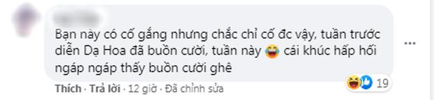Hết thảm họa Dạ Hoa, sao Diên Hi lại phá nát phim cung đấu Chân Hoàn Truyện với cảnh chết giả trân - Ảnh 5.