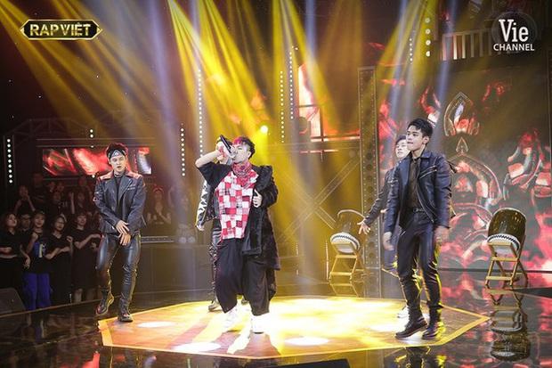 Sau 16 Typh đến lượt Thành Draw là thí sinh Rap Việt thứ hai được Touliver ấn follow, lại là hint đầu quân cho SpaceSpeakers? - Ảnh 6.