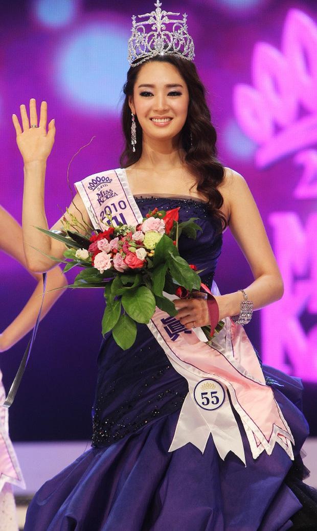 """15 năm Hoa hậu Hàn Quốc """"xứng danh"""" thị phi bậc nhất châu Á: Ai đăng quang cũng gây tranh cãi, ngập tràn drama """"dao kéo"""" - Ảnh 4."""