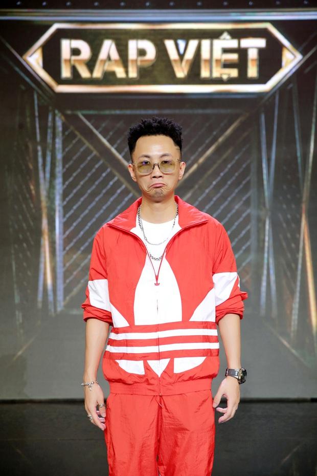 Giữa ồn ào Rhymastic vạ miệng, Tiên Cookie gọi việc so sánh 2 show Rap là phù phiếm, còn bầu show đừng bàn giá cả thí sinh trên FB? - Ảnh 5.