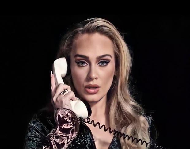 Adele lần đầu lên sóng truyền hình sau màn giảm cân khiến thế giới chấn động: Visual đã xuất sắc, body còn choáng hơn! - Ảnh 3.