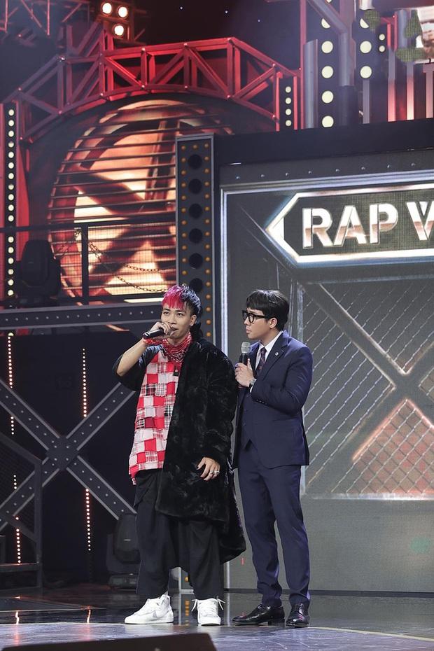 Sau 16 Typh đến lượt Thành Draw là thí sinh Rap Việt thứ hai được Touliver ấn follow, lại là hint đầu quân cho SpaceSpeakers? - Ảnh 7.