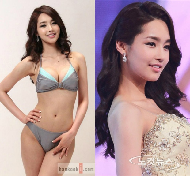 """15 năm Hoa hậu Hàn Quốc """"xứng danh"""" thị phi bậc nhất châu Á: Ai đăng quang cũng gây tranh cãi, ngập tràn drama """"dao kéo"""" - Ảnh 5."""