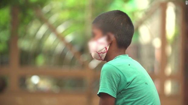 Covid-19 bất ngờ kéo theo cơn khủng hoảng tăm tối hơn nữa tại đất nước 1,3 tỉ dân: Bắt cóc và buôn bán trẻ em - Ảnh 1.