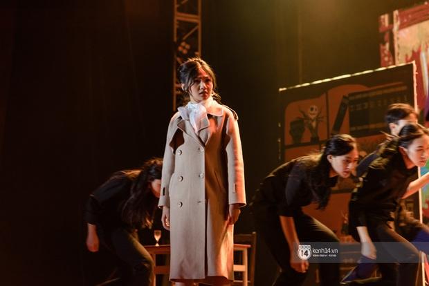Không hổ danh trường đình đám nhất nhì Việt Nam, học sinh Hà Nội - Amsterdam tổ chức nhạc kịch xịn sò thế này đây! - Ảnh 4.
