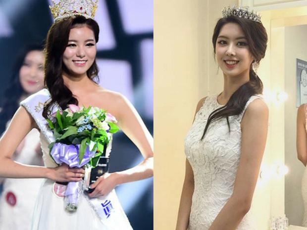 """15 năm Hoa hậu Hàn Quốc """"xứng danh"""" thị phi bậc nhất châu Á: Ai đăng quang cũng gây tranh cãi, ngập tràn drama """"dao kéo"""" - Ảnh 17."""