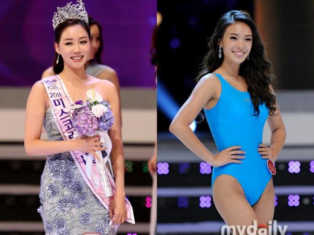 """15 năm Hoa hậu Hàn Quốc """"xứng danh"""" thị phi bậc nhất châu Á: Ai đăng quang cũng gây tranh cãi, ngập tràn drama """"dao kéo"""" - Ảnh 15."""
