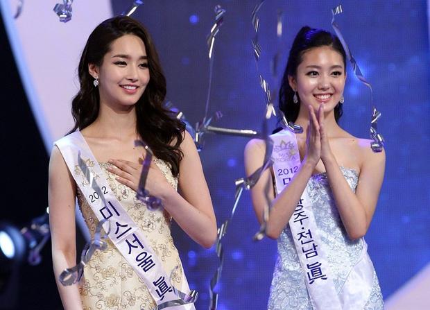 """15 năm Hoa hậu Hàn Quốc """"xứng danh"""" thị phi bậc nhất châu Á: Ai đăng quang cũng gây tranh cãi, ngập tràn drama """"dao kéo"""" - Ảnh 21."""