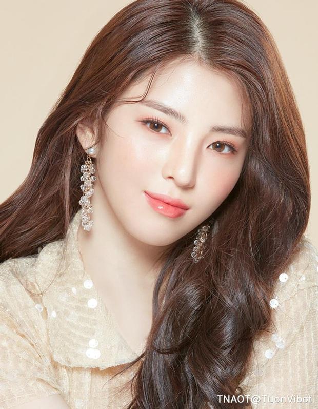 Chuyện gì xảy ra vào năm 1994, dàn cực phẩm từ idol đến diễn viên nữ đều ra đời: Sulli và tiểu tam Han So Hee đúng là báu vật! - Ảnh 8.