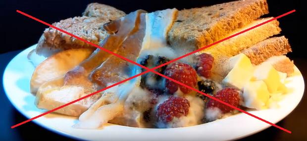 WHO từng công bố về chất gây ung thư loại 1 thường xuất hiện trong các loại thực phẩm, nhưng nhiều người lại cứ vô tư rước về nhà - Ảnh 4.