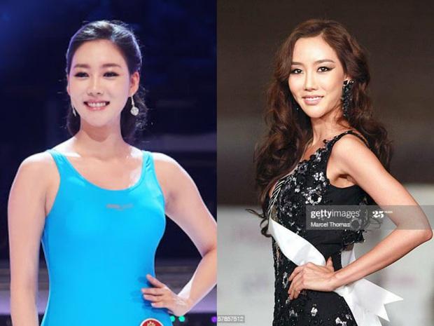 """15 năm Hoa hậu Hàn Quốc """"xứng danh"""" thị phi bậc nhất châu Á: Ai đăng quang cũng gây tranh cãi, ngập tràn drama """"dao kéo"""" - Ảnh 26."""