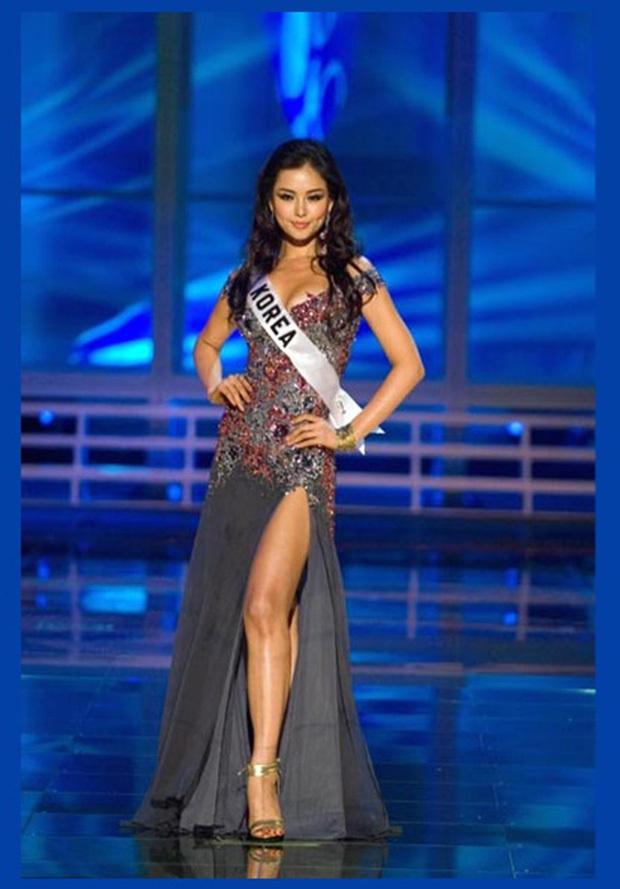 """15 năm Hoa hậu Hàn Quốc """"xứng danh"""" thị phi bậc nhất châu Á: Ai đăng quang cũng gây tranh cãi, ngập tràn drama """"dao kéo"""" - Ảnh 27."""