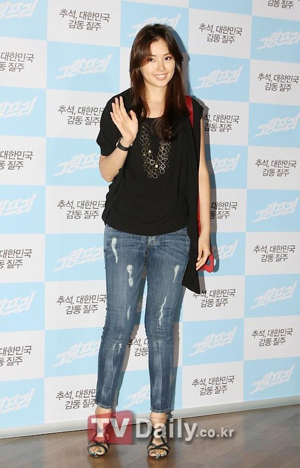 """15 năm Hoa hậu Hàn Quốc """"xứng danh"""" thị phi bậc nhất châu Á: Ai đăng quang cũng gây tranh cãi, ngập tràn drama """"dao kéo"""" - Ảnh 28."""