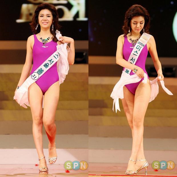 """15 năm Hoa hậu Hàn Quốc """"xứng danh"""" thị phi bậc nhất châu Á: Ai đăng quang cũng gây tranh cãi, ngập tràn drama """"dao kéo"""" - Ảnh 29."""
