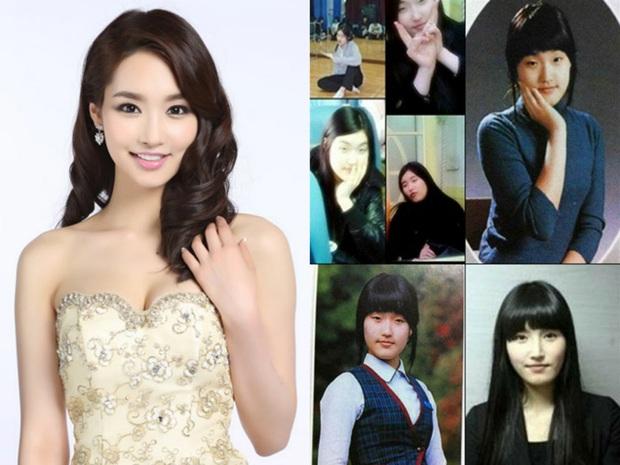 """15 năm Hoa hậu Hàn Quốc """"xứng danh"""" thị phi bậc nhất châu Á: Ai đăng quang cũng gây tranh cãi, ngập tràn drama """"dao kéo"""" - Ảnh 20."""