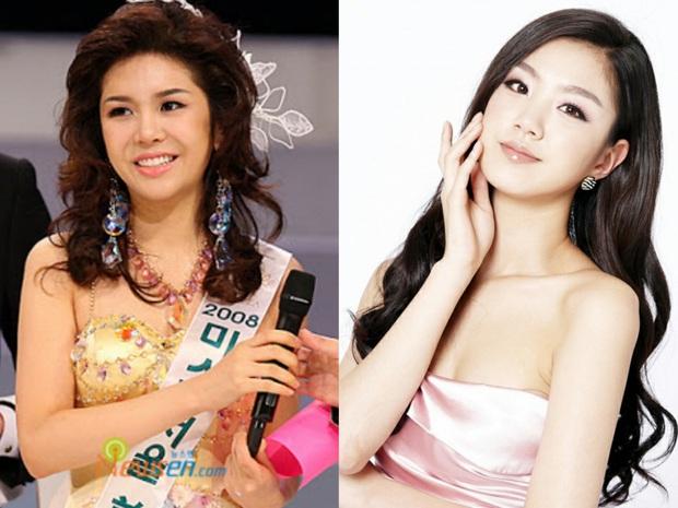 """15 năm Hoa hậu Hàn Quốc """"xứng danh"""" thị phi bậc nhất châu Á: Ai đăng quang cũng gây tranh cãi, ngập tràn drama """"dao kéo"""" - Ảnh 14."""