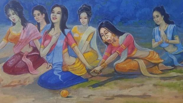 Hot girl mặt nhàu từng nổi đình đám trên MXH Thái Lan ngày ấy giờ đang có cuộc sống như thế nào? - Ảnh 8.
