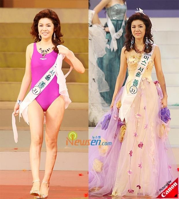 """15 năm Hoa hậu Hàn Quốc """"xứng danh"""" thị phi bậc nhất châu Á: Ai đăng quang cũng gây tranh cãi, ngập tràn drama """"dao kéo"""" - Ảnh 11."""