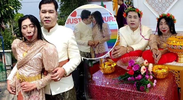 Hot girl mặt nhàu từng nổi đình đám trên MXH Thái Lan ngày ấy giờ đang có cuộc sống như thế nào? - Ảnh 4.