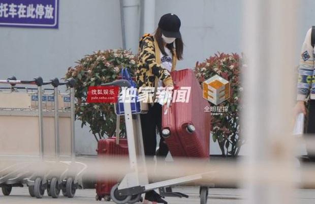 Lật lại scandal của Hoắc Kiến Hoa: Làm tuesday, qua lại với gái gọi, khiến Dương Tử có thai và bê bối hôn nhân với Lâm Tâm Như? - Ảnh 24.