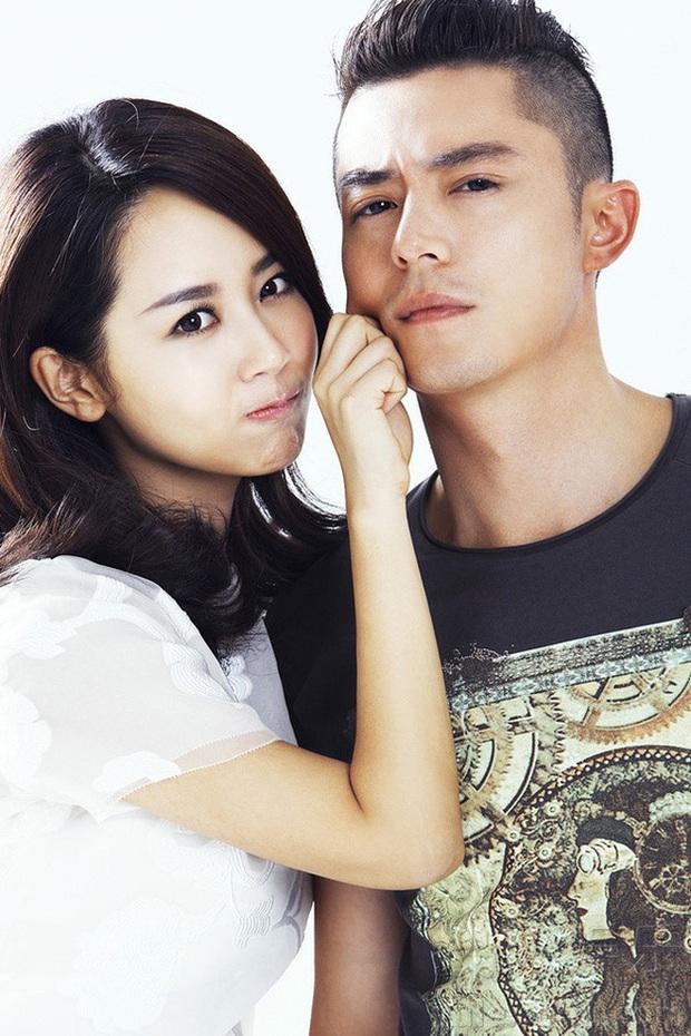 Lật lại scandal của Hoắc Kiến Hoa: Làm tuesday, qua lại với gái gọi, khiến Dương Tử có thai và bê bối hôn nhân với Lâm Tâm Như? - Ảnh 25.