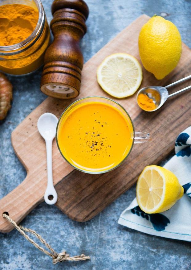 4 đồ uống mùa lạnh giúp giảm mỡ bụng vi diệu, đến Hè năm sau là chị em tự tin diện đồ hở khoe dáng thon - Ảnh 2.