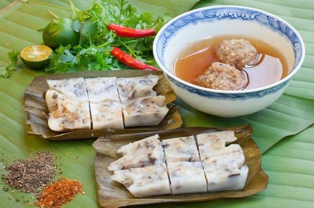 Việt Nam có những loại bánh thoạt nhìn thì giống nhau đến mức người địa phương còn nhầm, phải sành ăn lắm mới đủ trình đoán trúng - Ảnh 3.