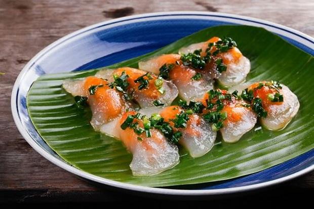 Việt Nam có những loại bánh thoạt nhìn thì giống nhau đến mức người địa phương còn nhầm, phải sành ăn lắm mới đủ trình đoán trúng - Ảnh 1.