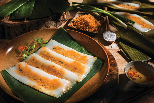 Việt Nam có những loại bánh thoạt nhìn thì giống nhau đến mức người địa phương còn nhầm, phải sành ăn lắm mới đủ trình đoán trúng - Ảnh 4.