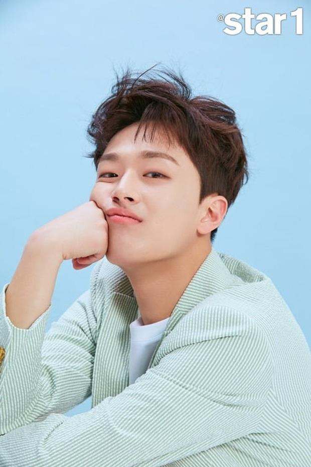Bất ngờ BXH top 30 ca sĩ hot nhất xứ Hàn: Dàn idol thất thế, ai chiếm ngôi vương của BTS và đẩy BLACKPINK thụt xuống No.4? - Ảnh 11.