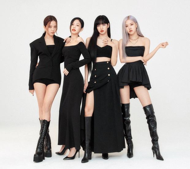 Bất ngờ BXH top 30 ca sĩ hot nhất xứ Hàn: Dàn idol thất thế, ai chiếm ngôi vương của BTS và đẩy BLACKPINK thụt xuống No.4? - Ảnh 5.