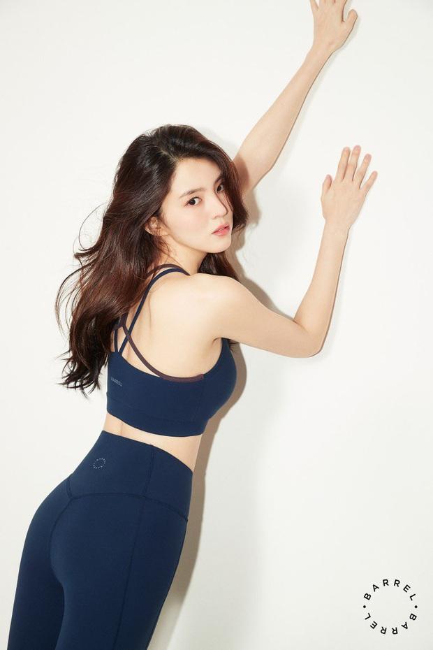 Chuyện gì xảy ra vào năm 1994, dàn cực phẩm từ idol đến diễn viên nữ đều ra đời: Sulli và tiểu tam Han So Hee đúng là báu vật! - Ảnh 7.