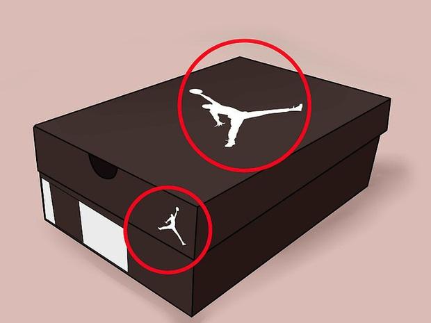 Muốn sắm Air Jordan ngay cho kịp trend? Đây là 6 mẹo nhỏ để nhận biết fake/real mà bạn cần biết - Ảnh 12.