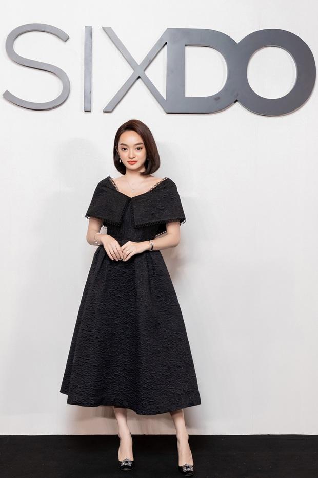 Angela Phương Trinh comeback chặt đẹp dàn mỹ nhân, Khánh Linh đã dát vàng lông mày còn xách túi lồng chim gần nửa tỷ - Ảnh 5.