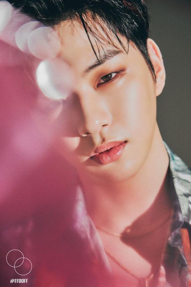 Bất ngờ BXH top 30 ca sĩ hot nhất xứ Hàn: Dàn idol thất thế, ai chiếm ngôi vương của BTS và đẩy BLACKPINK thụt xuống No.4? - Ảnh 9.