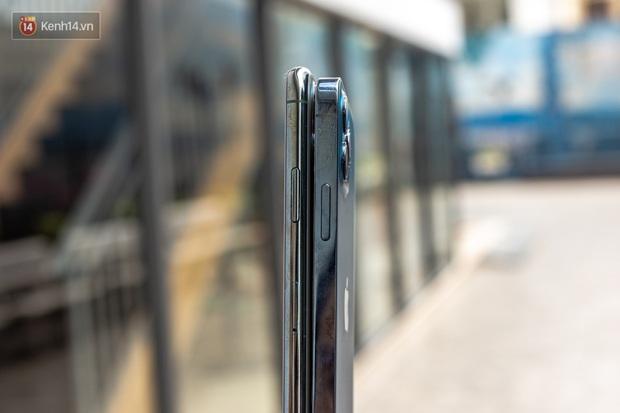 iPhone 12 Pro đọ dáng iPhone 11 Pro - Kẻ tám lạng, người xém được nửa cân - Ảnh 9.