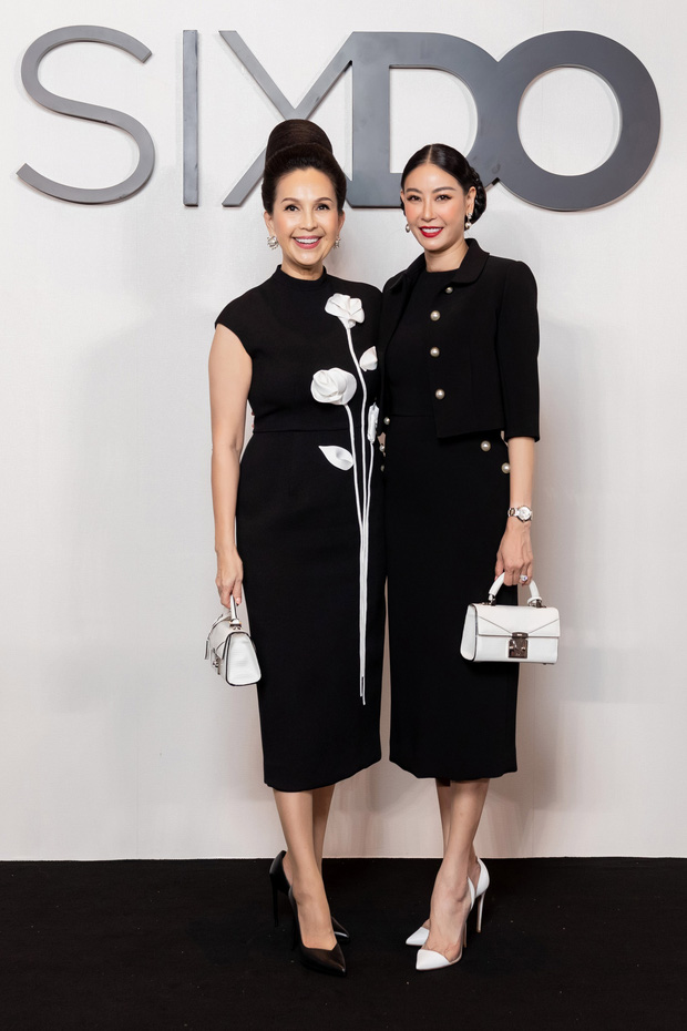 Angela Phương Trinh comeback chặt đẹp dàn mỹ nhân, Khánh Linh đã dát vàng lông mày còn xách túi lồng chim gần nửa tỷ - Ảnh 14.