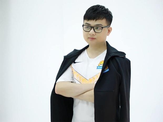 SofM đang là tuyển thủ đáng xem nhất CKTG 2020 và anh đang cùng Suning hoàn thành giấc mơ của mình - Ảnh 1.