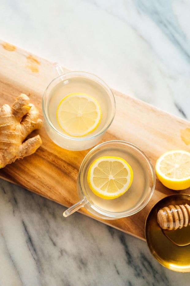4 đồ uống mùa lạnh giúp giảm mỡ bụng vi diệu, đến Hè năm sau là chị em tự tin diện đồ hở khoe dáng thon - Ảnh 3.