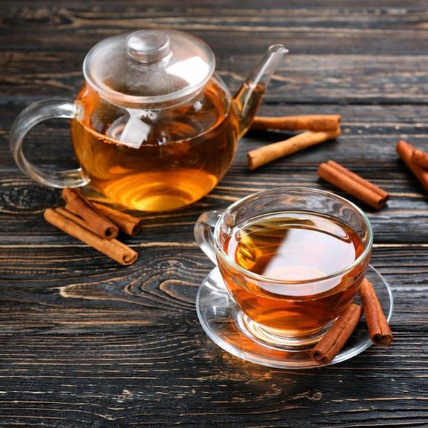 4 đồ uống mùa lạnh giúp giảm mỡ bụng vi diệu, đến Hè năm sau là chị em tự tin diện đồ hở khoe dáng thon - Ảnh 4.