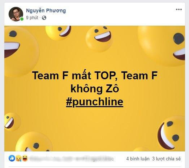 Team Flash thất bại, cựu Giám đốc Phương Top thả punchline còn gắt hơn Binz - Ảnh 3.