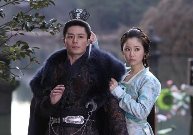 Lật lại scandal của Hoắc Kiến Hoa: Làm tuesday, qua lại với gái gọi, khiến Dương Tử có thai và bê bối hôn nhân với Lâm Tâm Như? - Ảnh 8.