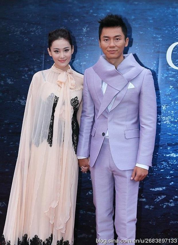 Lật lại scandal của Hoắc Kiến Hoa: Làm tuesday, qua lại với gái gọi, khiến Dương Tử có thai và bê bối hôn nhân với Lâm Tâm Như? - Ảnh 20.