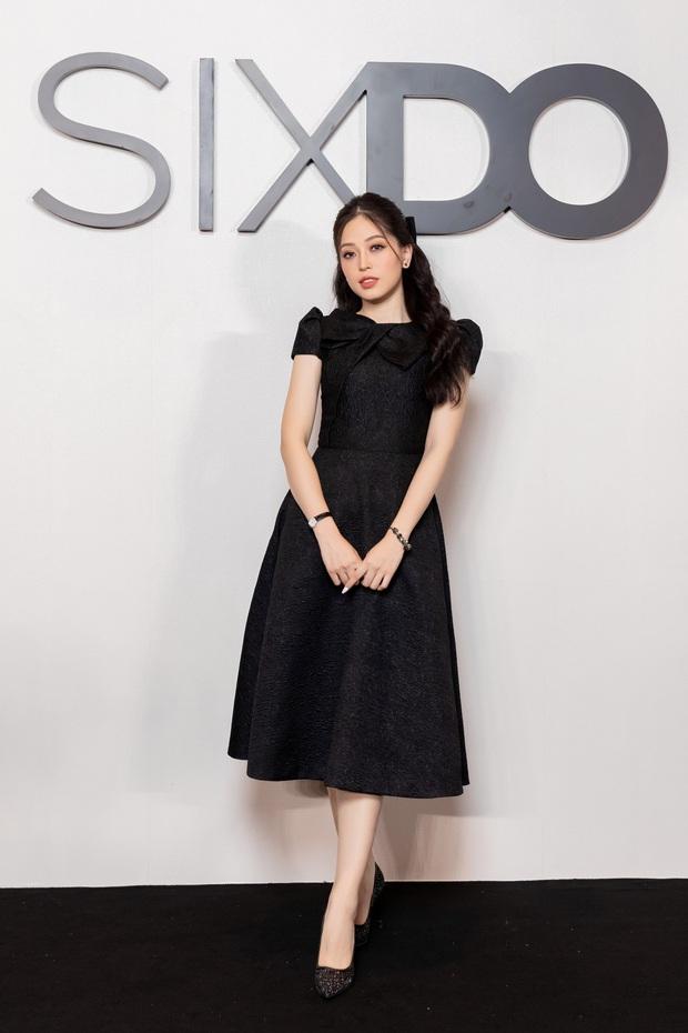 Angela Phương Trinh comeback chặt đẹp dàn mỹ nhân, Khánh Linh đã dát vàng lông mày còn xách túi lồng chim gần nửa tỷ - Ảnh 21.