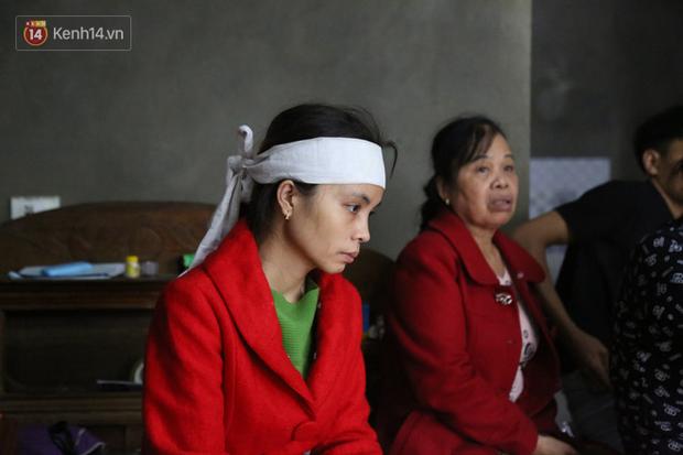 Nỗi đau tột cùng của đôi vợ chồng mất đi 2 người con trai do lũ cuốn ở Quảng Bình - Ảnh 2.
