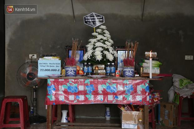Nỗi đau tột cùng của đôi vợ chồng mất đi 2 người con trai do lũ cuốn ở Quảng Bình - Ảnh 1.