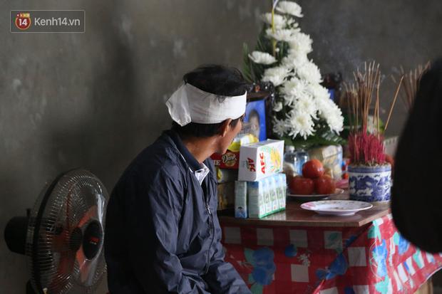 Nỗi đau tột cùng của đôi vợ chồng mất đi 2 người con trai do lũ cuốn ở Quảng Bình - Ảnh 8.