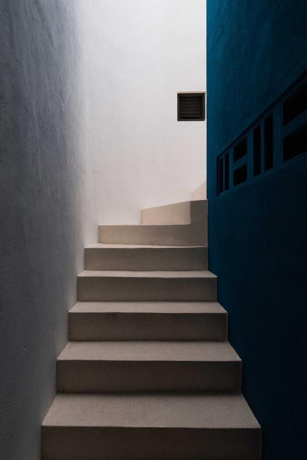 Ngôi nhà trong hẻm rộng 60m2, thiết kế De Stijl cực ấn tượng, giá cả mới gây bất ngờ nhất - Ảnh 12.